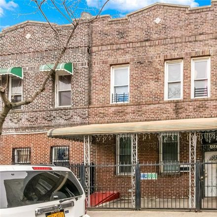 Rent this 0 bed apartment on 1285 Saint Lawrence Avenue in New York, NY 10472