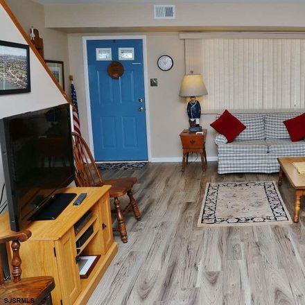 Rent this 2 bed apartment on 1104 East Evans Boulevard in Brigantine, NJ 08203