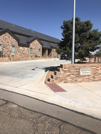 Rent this 3 bed loft on 806 Neely Avenue in Midland, TX 79705