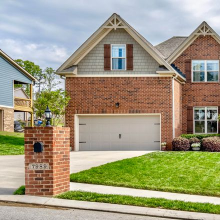 Rent this 5 bed house on 7989 Burgundy Circle in Chattanooga, TN 37421