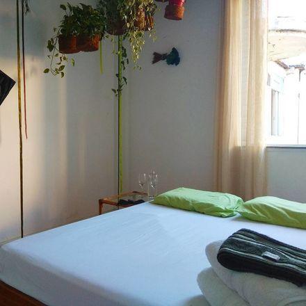 Rent this 1 bed apartment on Rio de Janeiro in Botafogo, RJ