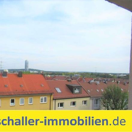 Rent this 2 bed apartment on Nuremberg in Wöhrd, BAVARIA
