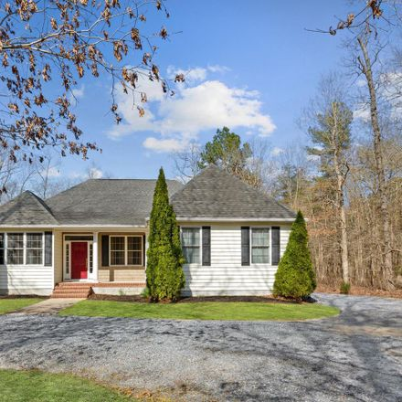 Rent this 3 bed house on 16887 Sand Hill Rd in Milton, DE