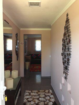 Rent this 1 bed apartment on Estr. das Pereiras de Quarteira in 8125 Quarteira, Portugal