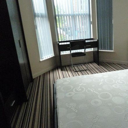 Rent this 7 bed house on Egerton Road in Manchester M14 6XH, United Kingdom