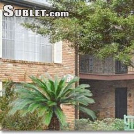 Rent this 1 bed apartment on Swimming Pool at Constitution Square in 3015 Greenridge Drive, Houston