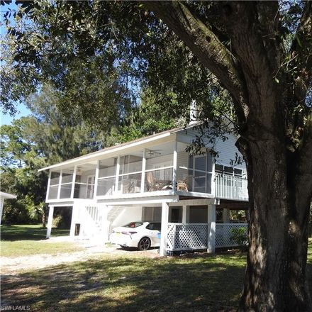 Rent this 2 bed house on 1451 Touchstone Road in North Fort Myers, FL 33903