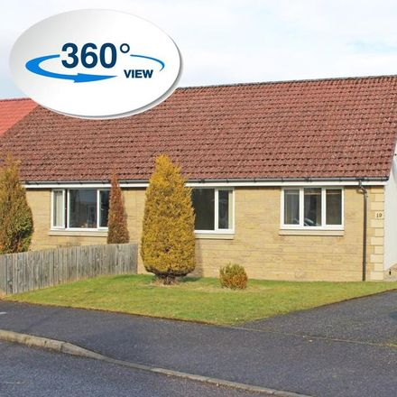 Rent this 2 bed house on Culduthel Mains Crescent in Inverness IV2 6RG, United Kingdom