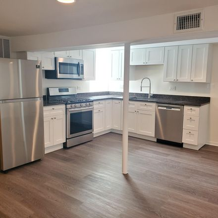 Rent this 1 bed apartment on 2139 W Belmont Ave in Chicago, IL 60618