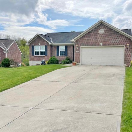 Rent this 3 bed house on 10728 Sandy Court in Independence, KY 41051