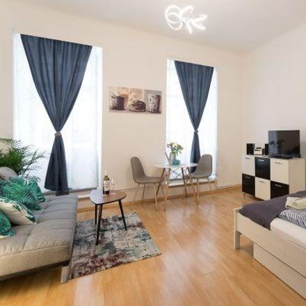 Rent this 1 bed apartment on Handelskai 206 in 1020 Vienna, Austria