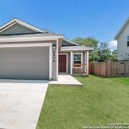 Rent this 3 bed house on Pelican Crossing in San Antonio, TX
