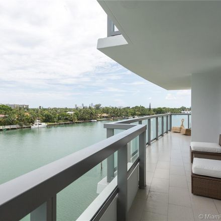 Rent this 2 bed condo on 9261 East Bay Harbor Drive in Bay Harbor Islands, FL 33154