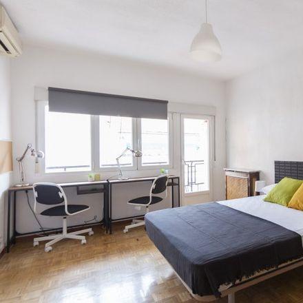 Rent this 4 bed apartment on Pasaje de la Fundación in 28028 Madrid, Spain