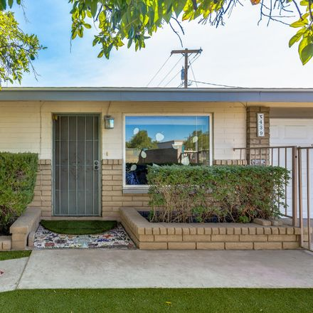Rent this 0 bed duplex on Mesa Verde Plaza in 439 East Brown Road, Mesa