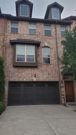 Rent this 4 bed house on 1504 Fox Run Drive in Irving, TX 75063