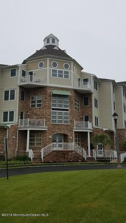 Rent this 2 bed condo on 33 Cooper Avenue in Long Branch, NJ 07740