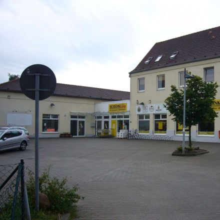 Rent this 2 bed apartment on Ludwigslust-Parchim in Neubaugebiet, MECKLENBURG-WESTERN POMERANIA