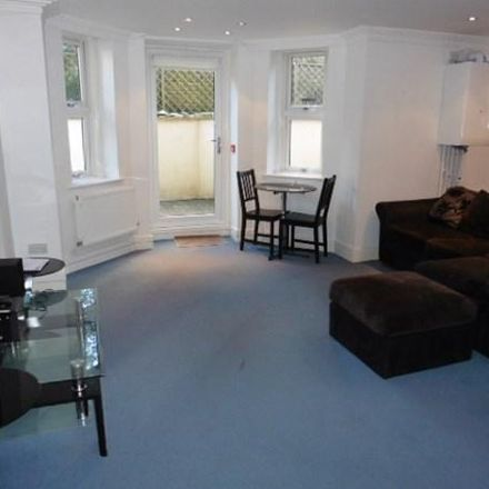 Rent this 2 bed apartment on Silver How Hotel in West Cliff Gardens, Bournemouth BH2 5HP