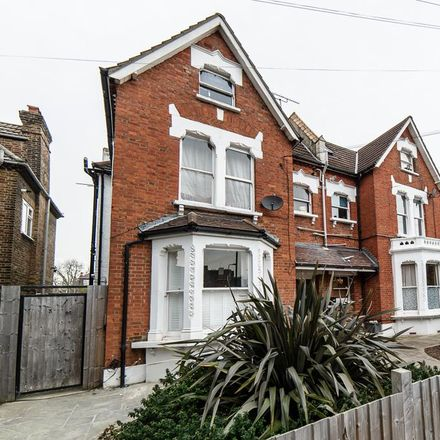 Rent this 2 bed apartment on Hopton Road in London SW16 2EJ, United Kingdom