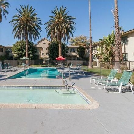 Rent this 1 bed condo on 5299 Willowcrest Avenue in Los Angeles, CA 91601