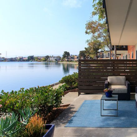 Rent this 2 bed apartment on 821 Vespucci Lane in Foster City, CA 94404