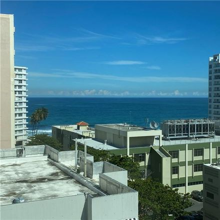 Rent this 3 bed condo on Ave Washington in San Juan, PR