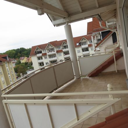 Rent this 2 bed loft on Am Bahnhofsweg in 99326 Stadtilm, Germany