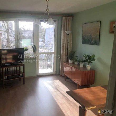 Rent this 4 bed apartment on Piotra Skargi 2 in 60-129 Poznań, Poland