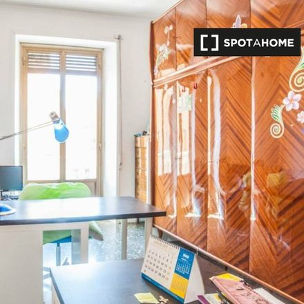 Rent this 2 bed apartment on Via di Sant'Ippolito in 11, 00162 Rome RM