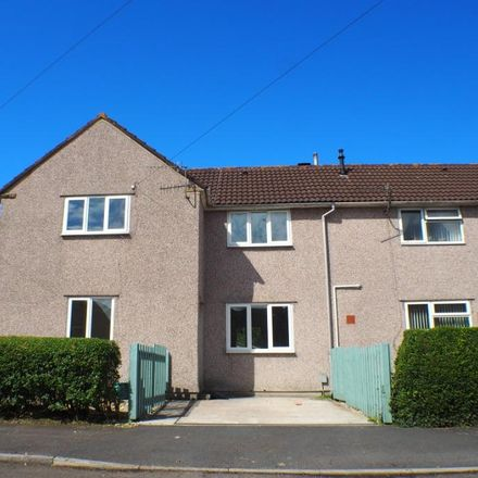Rent this 3 bed house on Heol Tir Du in Morriston SA6 6JJ, United Kingdom