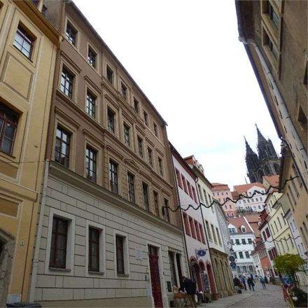 Rent this 2 bed apartment on Meißen in Altstadt, SAXONY