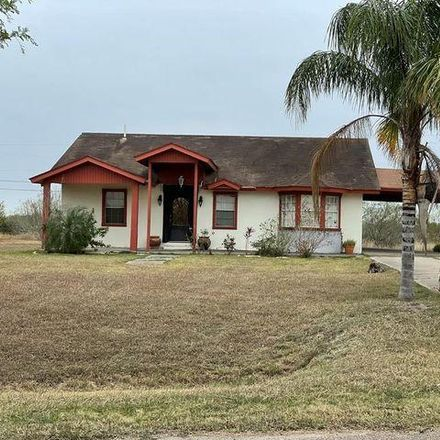 Rent this 3 bed house on 398 Los Ranchitos Road in Cameron County, TX 78586