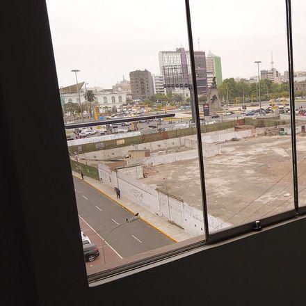 Rent this 2 bed apartment on Jirón Cabo Alarcón 199 in La Victoria, 15106