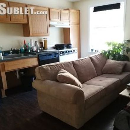 Rent this 1 bed apartment on The Coronado in 3701 Lindell Boulevard, St. Louis