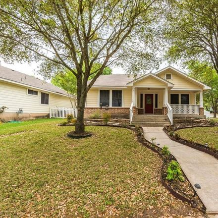 Rent this 4 bed house on 5781 McNaughton in Kyle, TX 78640