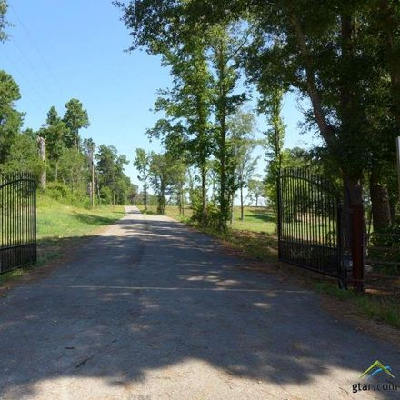 Rent this 0 bed house on Mustang Dr in Gladewater, TX