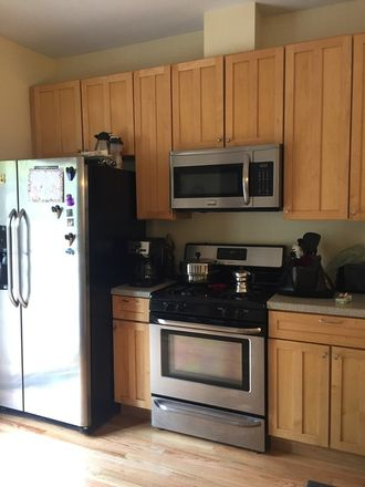 Rent this 1 bed house on Chicago in Hyde Park, IL