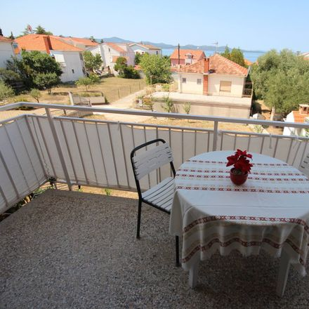 Rent this 1 bed apartment on 23 000 Zadar