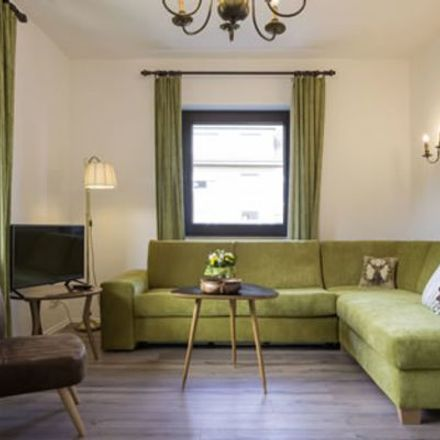 Rent this 4 bed apartment on Heroldstraße 45 in 48163 Münster, Germany