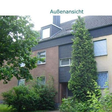 Rent this 2 bed apartment on Essen in Karnap, NORTH RHINE-WESTPHALIA