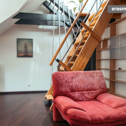 Rent this 3 bed apartment on Žemaitijos g. in Vilnius 01134, Lithuania