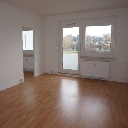 Rent this 1 bed apartment on Bruno-Granz-Straße 6 in 09122 Chemnitz, Germany