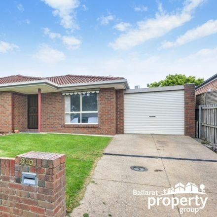 Rent this 2 bed house on 1/620 Doveton Street North