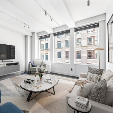 Rent this 2 bed loft on 49 East 21st Street in New York, NY 10010