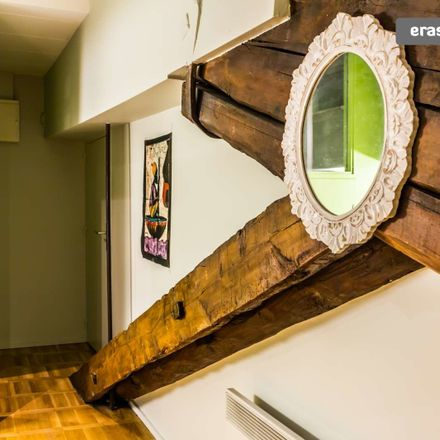 Rent this 0 bed apartment on 29ter Quai Arloing in 69009 Lyon, France