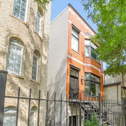 Rent this 4 bed house on 1742 West Pierce Avenue in Chicago, IL 60622