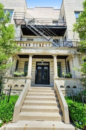 Rent this 1 bed condo on 1714-1716 West Leland Avenue in Chicago, IL 60640