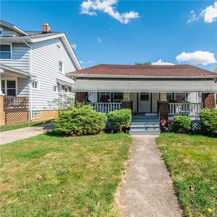 Rent this 2 bed house on 3717 West 137th Street in Cleveland, OH 44111