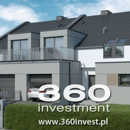 Rent this 4 bed house on Welecka 34 in 72-006 Mierzyn, Poland